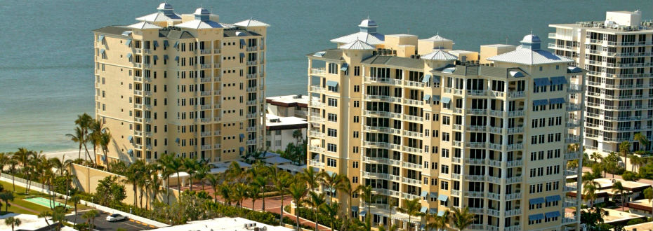 Orchid beach Club condos
